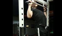 健身训练之引体向上篇