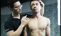 教学课程之 肌筋膜线