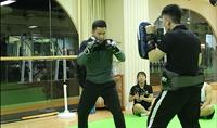 健身训练之格斗篇