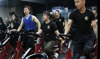 健身训练之动感单车篇