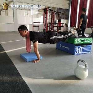 吕梁怎么考私人健身教练职业证书