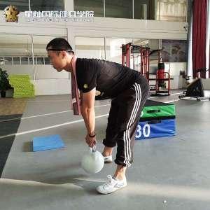 阳泉学健身教练证培训哪个学校好