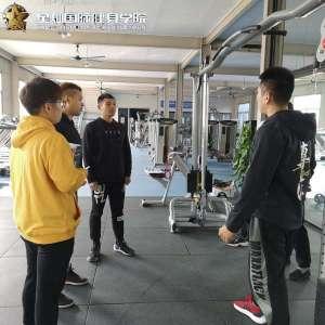 朔州私人健身教练证书有哪些