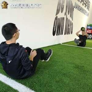 长治考健身教练职业资格证去哪考