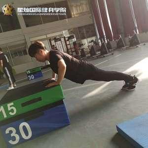 忻州认可度高的健身教练证书