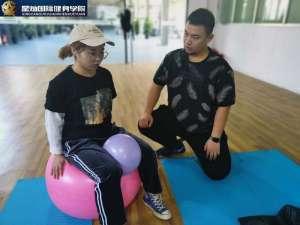 忻州健身教练培训机构哪好家好?