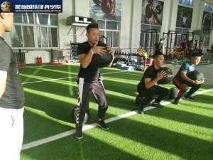 山西考健身教练资格证多少钱