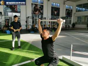 太原健身教练培训学校哪个好?
