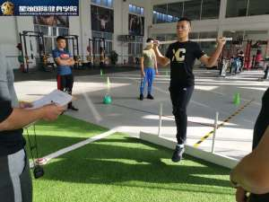 晋城健身教练资格证哪考怎么考