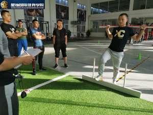 阳泉健身教练证怎么考