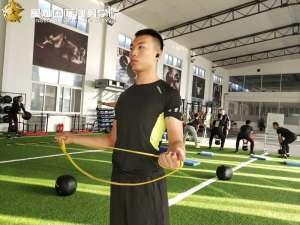 长治健身教练国职证书怎么考?