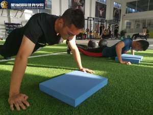 吕梁健身教练培训学校学费多少钱
