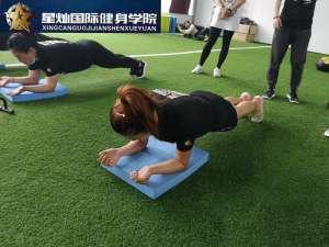 吐鲁番健身培训学校哪好?