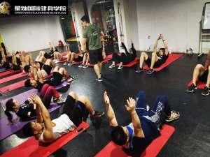 新疆怎么考健身教练证书?