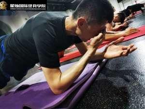宝山考健身教练资格证书年龄限制?