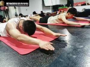 丽江健身教练培训学校哪家好 ?