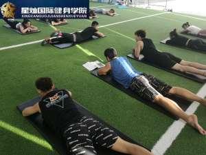 河南健身学院怎么选择?