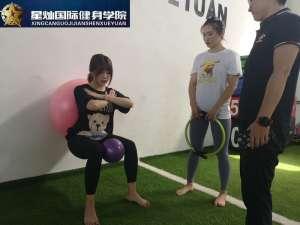 郑州健身教练培训学校怎么选?