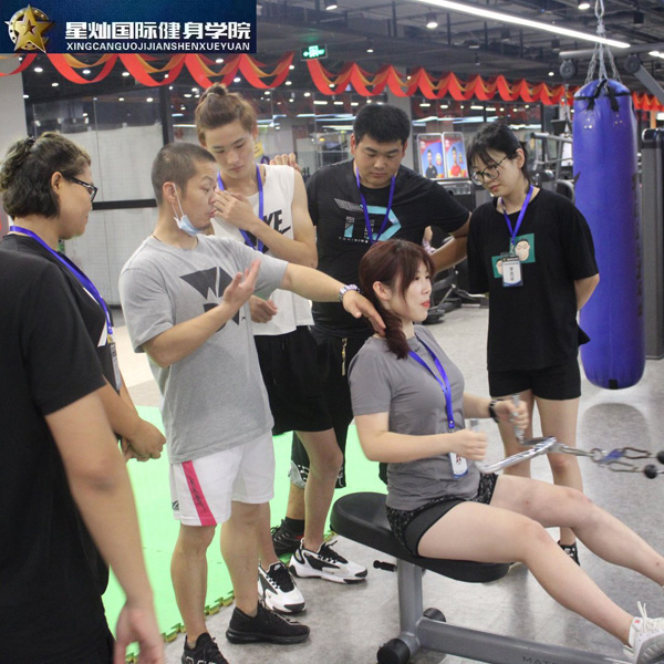 东营考个健身教练证书要多少钱?