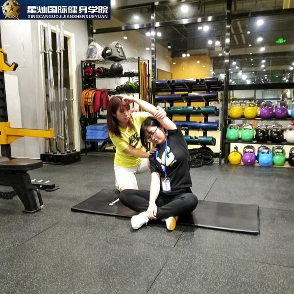 三明健身教练需要考什么证书?