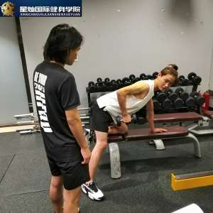 泉州健身教练培训哪里好?