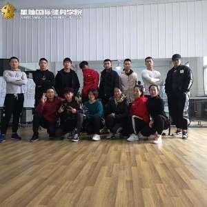 郑州学健身教练培训学费多少?