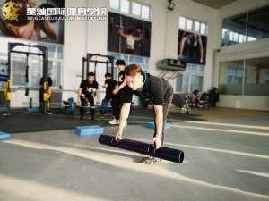 河南健身教练培训机构排行榜?
