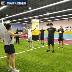 厦门私人健身教练培训学校哪好?