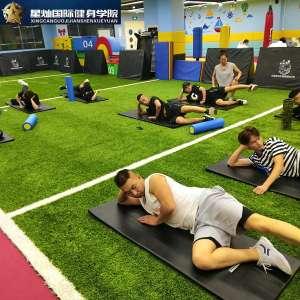泉州健身教练培训一般要钱?