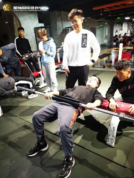 安庆怎么报名考健身教练证书?