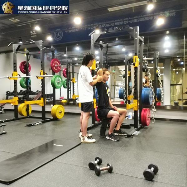 益阳健身教练国职证书去哪考?