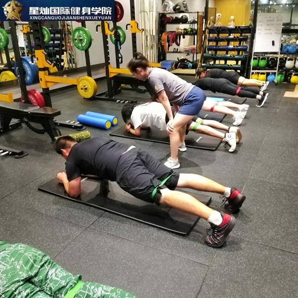 福建健身教练证哪考怎么考?