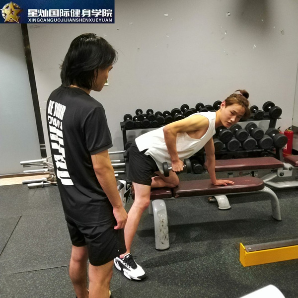 江西私人健身教练证怎么考