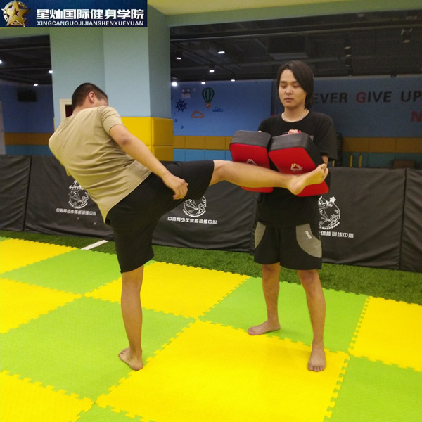 萍乡健身教练培训学校怎么选?