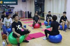 景德镇国家健身教练资格证报考条件?